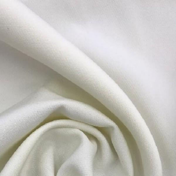 Ткань костюмная  Барби (молочный) купить оптом в Беларуси