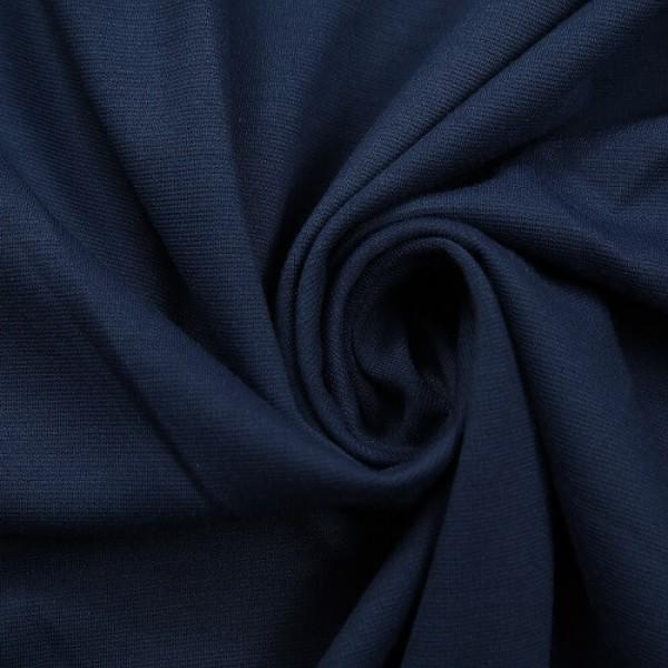 Трикотажное полотно Академик (синий) купить оптом в Беларуси