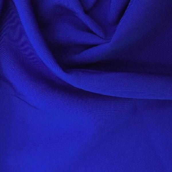 Ткань костюмная  Барби (василек) купить оптом в Беларуси