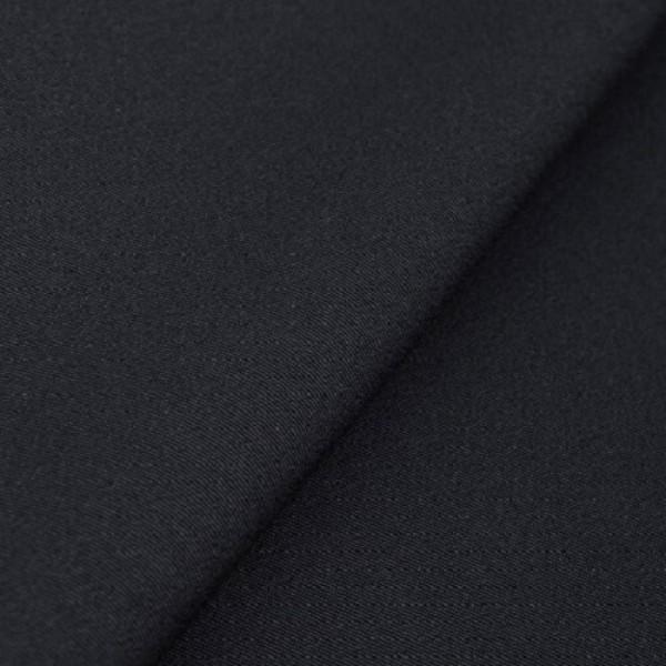 Ткань костюмная  Пикачо (чернильный) купить оптом в Беларуси