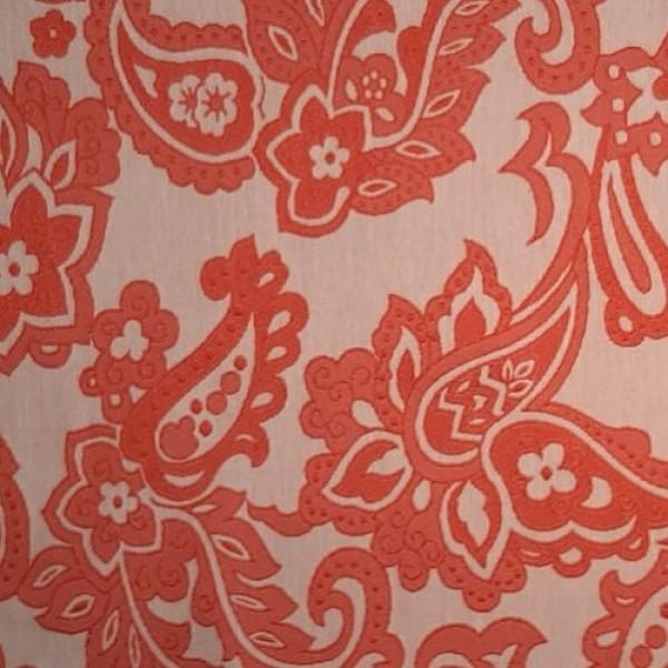 Ткань Жаккард (красный 2) купить оптом в Беларуси