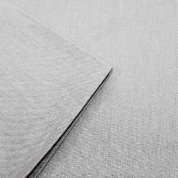 Ткань  Лен 2 (светло-серый) купить оптом в Беларуси