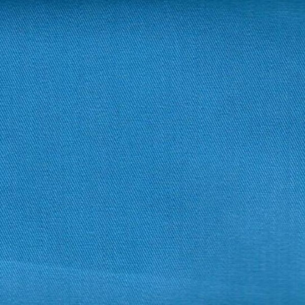 Ткань  форменная Сансара (ярко-голубой 1247) купить оптом в Беларуси