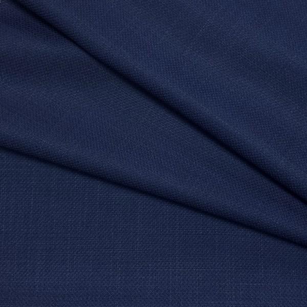 Ткань  Пестротканная меланж (темно-синий) купить оптом в Беларуси