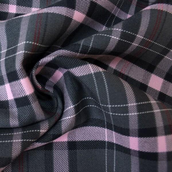 Ткань костюмная  Шотландка 1019-804 купить оптом в Беларуси